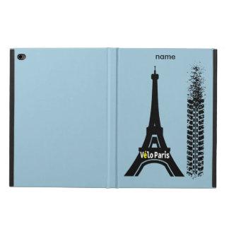Velo Paris Bike Eiffel Tower