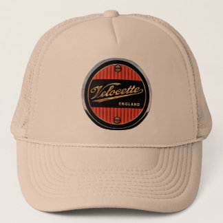 Velocette Motorcycles Trucker Hat