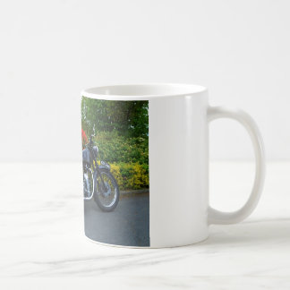 Velocette Venom Coffee Mug