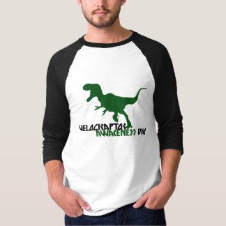 Velociraptor Awareness Day Tee Shirts