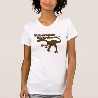 Velociraptor awareness T-Shirt