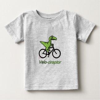Velociraptor Baby T-Shirt