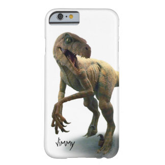 Velociraptor iPhone 6 case