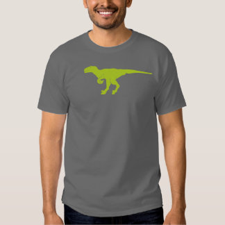 Velociraptor Shirt