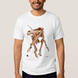 Velociraptor T-shirts