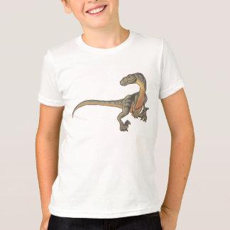 Velociraptor, The High Velocity Predator T-Shirt