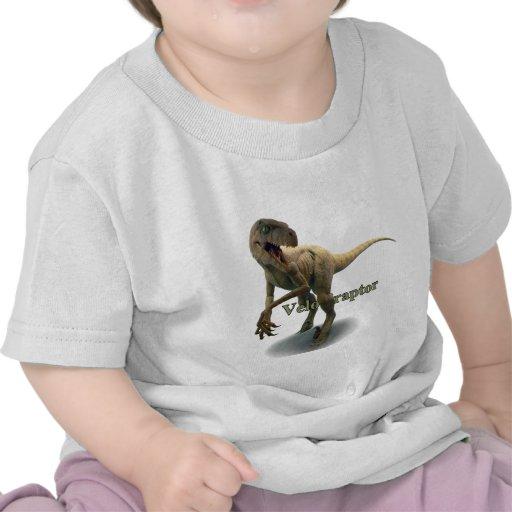 Velociraptor Tee Shirts