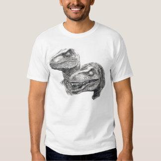 Velociraptors Tees