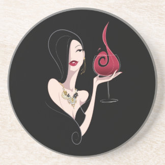 Velvet Coaster