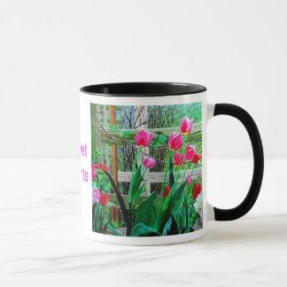 Velvet Hearts Mug