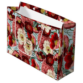 Velvet Large Gift Bag