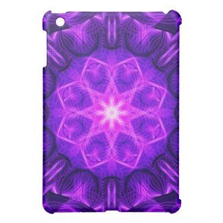 Velvet Star Mandala Cover For The iPad Mini