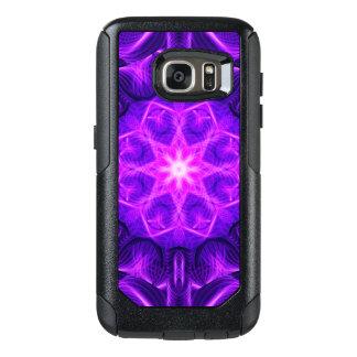 Velvet Star Mandala OtterBox Samsung Galaxy S7 Case