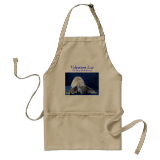 Velveteen Lop, The Storybook Rabbit Standard Apron