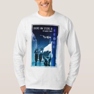 VEMS - munitions expert T-Shirt