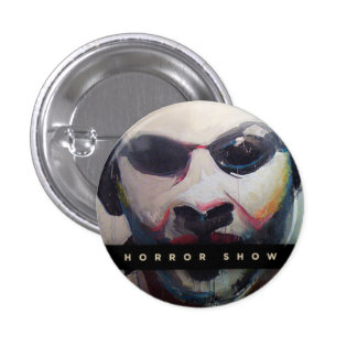 Vending Machine Winery Horror Show Button