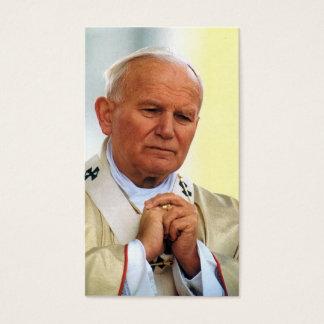 Venerable Pope John Paul II