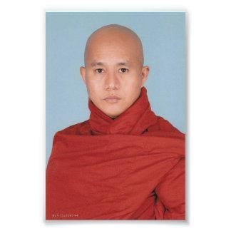 Venerable Wira Thu Photograph
