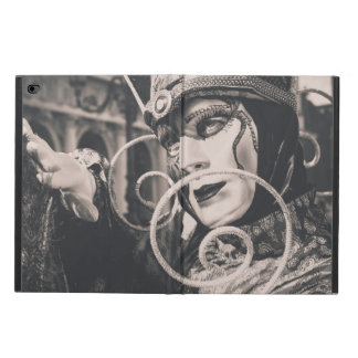 Venetian carnival mask powis iPad air 2 case