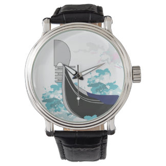 Venetian Gondola Watch