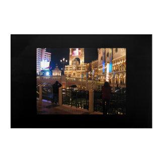 Venetian Las Vegas Acrylic Print
