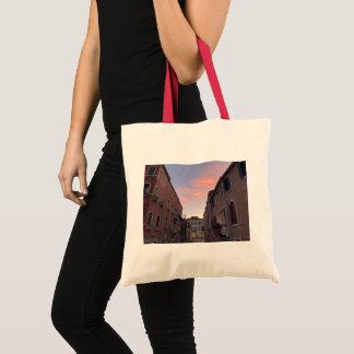 Venetian Sunset Tote Bag