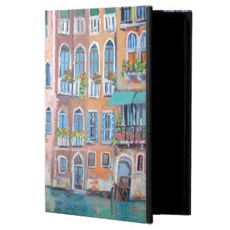 Venezia, iPad Air 2 Case with No Kickstand