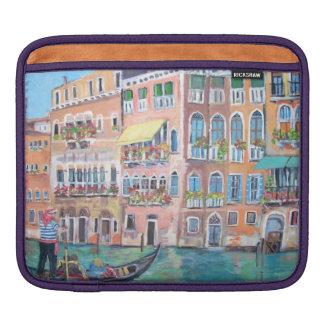 Venezia -  iPad pad Horizontal iPad Sleeve