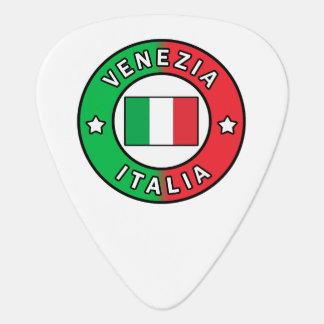 Venezia Italia Plectrum