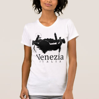 Venezia Italia T-Shirt for Girls who love Venice