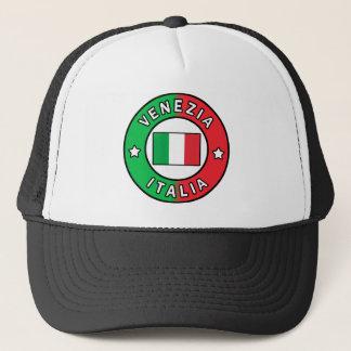 Venezia Italia Trucker Hat