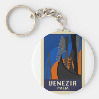 Venezia Italy Key Ring