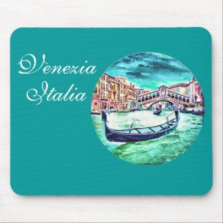 Venezia, Italy Mouse Pad