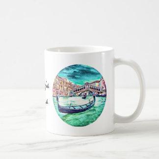 Venezia, Italy Mugs