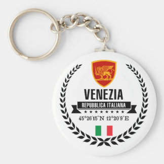 Venezia Key Ring