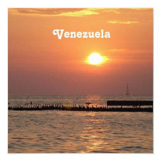 venezuela-2.jpg 13 cm x 13 cm square invitation card