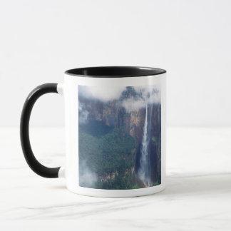 Venezuela, Angel Falls, Canaima National Park Mug