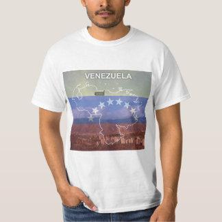 Venezuela Ccs T-Shirt