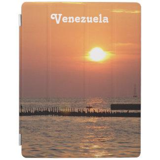 Venezuela iPad Cover