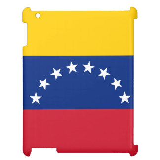 Venezuela Flag Cover For The iPad 2 3 4