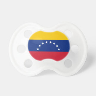 Venezuela Flag Dummy