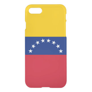 Venezuela Flag iPhone 8/7 Case