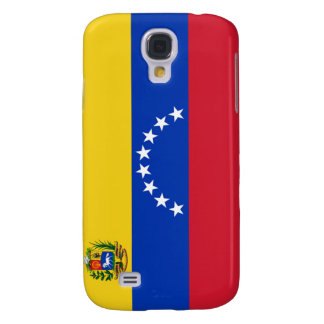 Venezuela Flag iPhone Galaxy S4 Cover