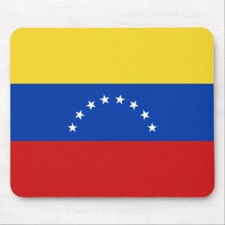 Venezuela Flag Mousepad