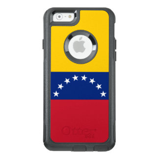 Venezuela Flag OtterBox iPhone 6/6s Case