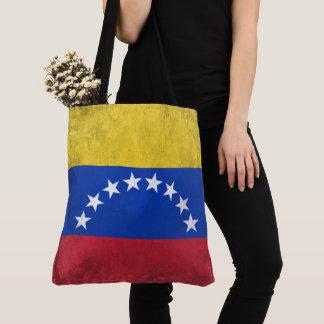 Venezuela Tote Bag