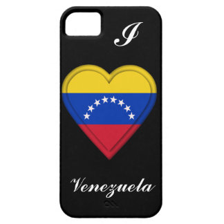 Venezuela Venezuelan flag iPhone 5 Case