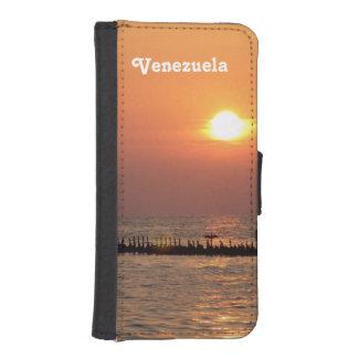 Venezuela iPhone 5 Wallet Case