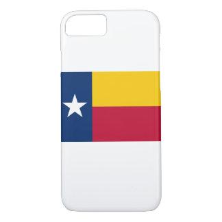 Venezuelan/Colombian/Ecuadorian Texas Flag Pride iPhone 8/7 Case