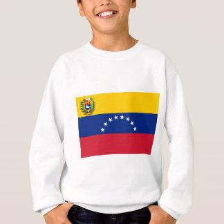 Venezuelan Flag - Flag of Venezuela - Bandera Sweatshirt